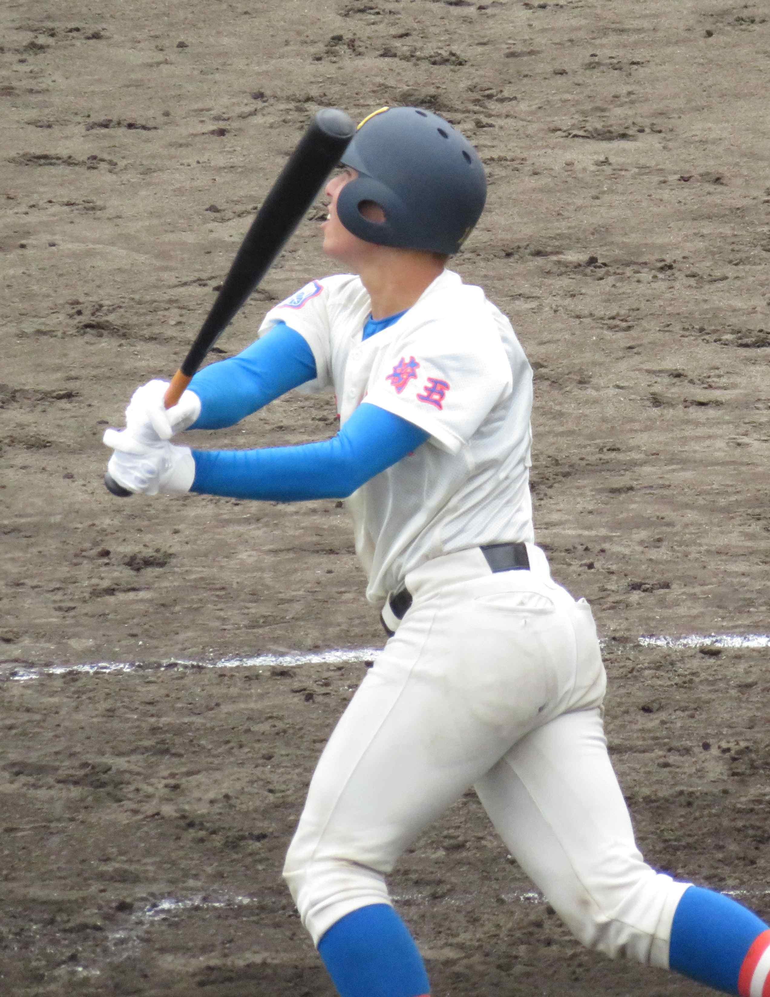 20170923花咲徳栄 田谷野