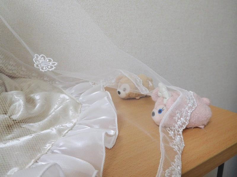 ダッフィー シェリーメイ ウェディングドレス ウェルカムドール ウェルカムベア 燕尾服