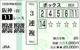 朝日杯FS2018