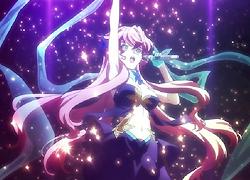 パチンコ「CR 戦姫絶唱シンフォギア」で使用されている歌と曲の紹介。「烈槍・ガングニール / 日笠陽子」