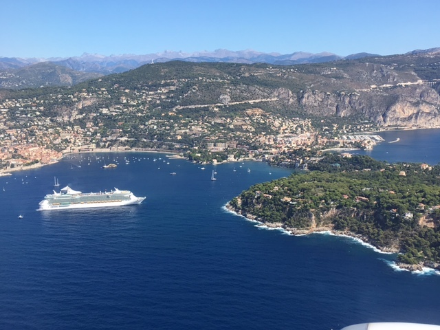 とうとう行った Saint Tropez 夏の終わりのサントロペ!