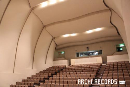 0252:やまなみホール ホール②