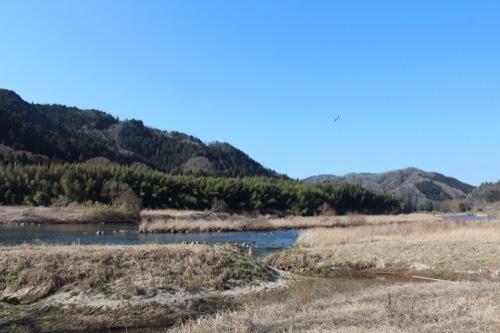 0252:やまなみホール 木津川の眺望