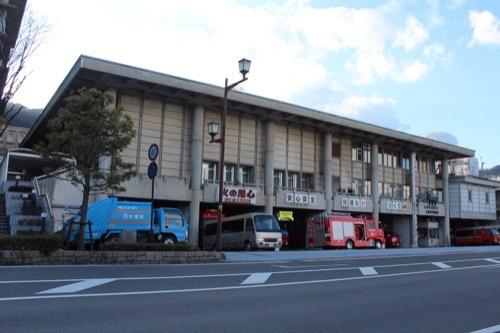 0255:大津市庁舎 別館①