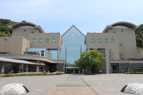 0260:徳島県立文書館 文化の森総合公園③