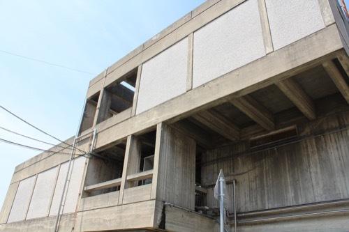 0261:鳴門市庁舎・市民会館 共済会館④
