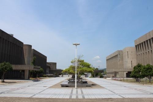 0262:鳴門市文化会館 公園空間③