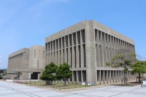 0262:鳴門市文化会館 健康福祉交流センター①