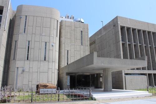 0262:鳴門市文化会館 健康福祉交流センター②
