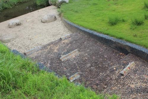 0263:石川県九谷焼美術館 公園の様子⑥