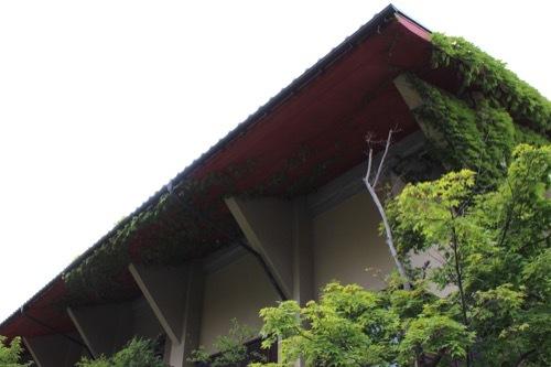 0263:石川県九谷焼美術館 外観②