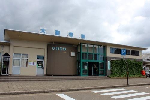 0263:石川県九谷焼美術館 JR大聖寺駅