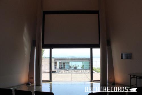 0265:中谷宇吉郎雪の科学館 映像ホール①