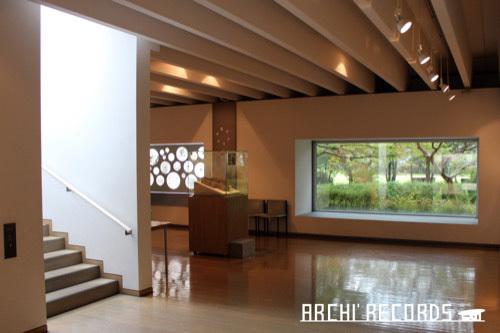 0265:中谷宇吉郎雪の科学館 展示室①