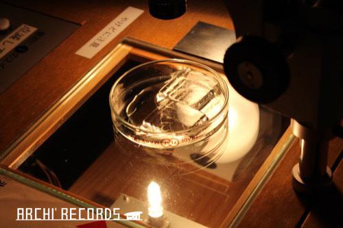 0265:中谷宇吉郎雪の科学館 実験③