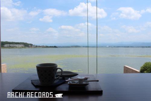 0265:中谷宇吉郎雪の科学館 カフェ冬の華⑥