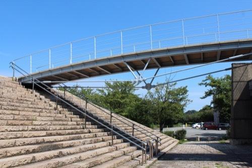 0265:中谷宇吉郎雪の科学館 1階外観②