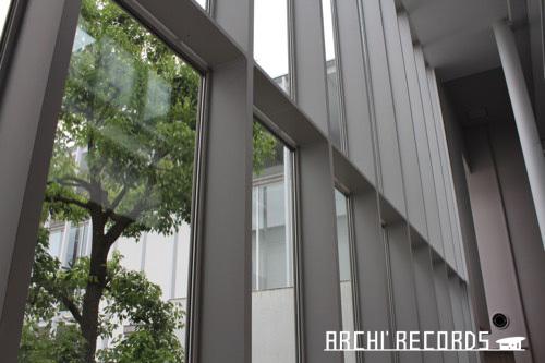 0270:小松市宮本三郎美術館 エントランス②