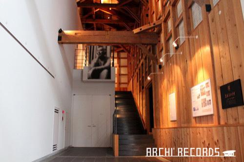 0270:小松市宮本三郎美術館 倉庫棟①