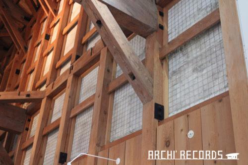 0270:小松市宮本三郎美術館 倉庫棟②