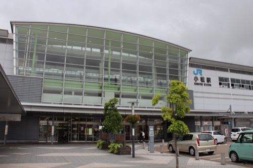 0270:小松市宮本三郎美術館 小松駅西側