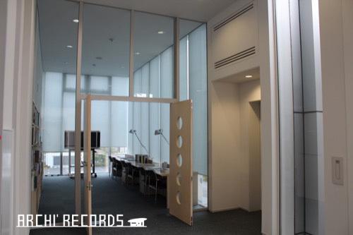 0270:小松市宮本三郎美術館 新設棟①