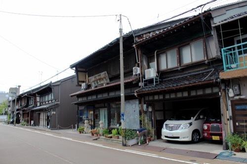 0270:小松市宮本三郎美術館 小松の町家②