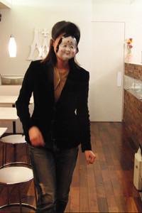 $結婚指輪と婚約指輪の【アトリエミラネーゼ】スタッフブログ-福娘