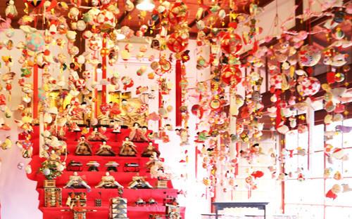柳川雛祭り3