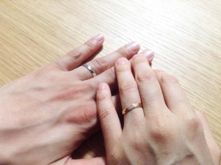 広島 結婚指輪