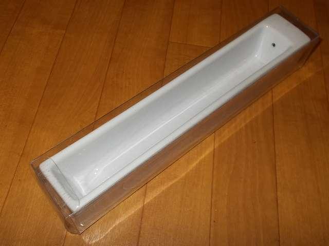 ノルコーポレーション インセンスホルダー OS-LUH-1-2 ホワイト 購入