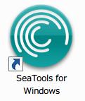 SeaTools for Windows 1.2.0.10 起動