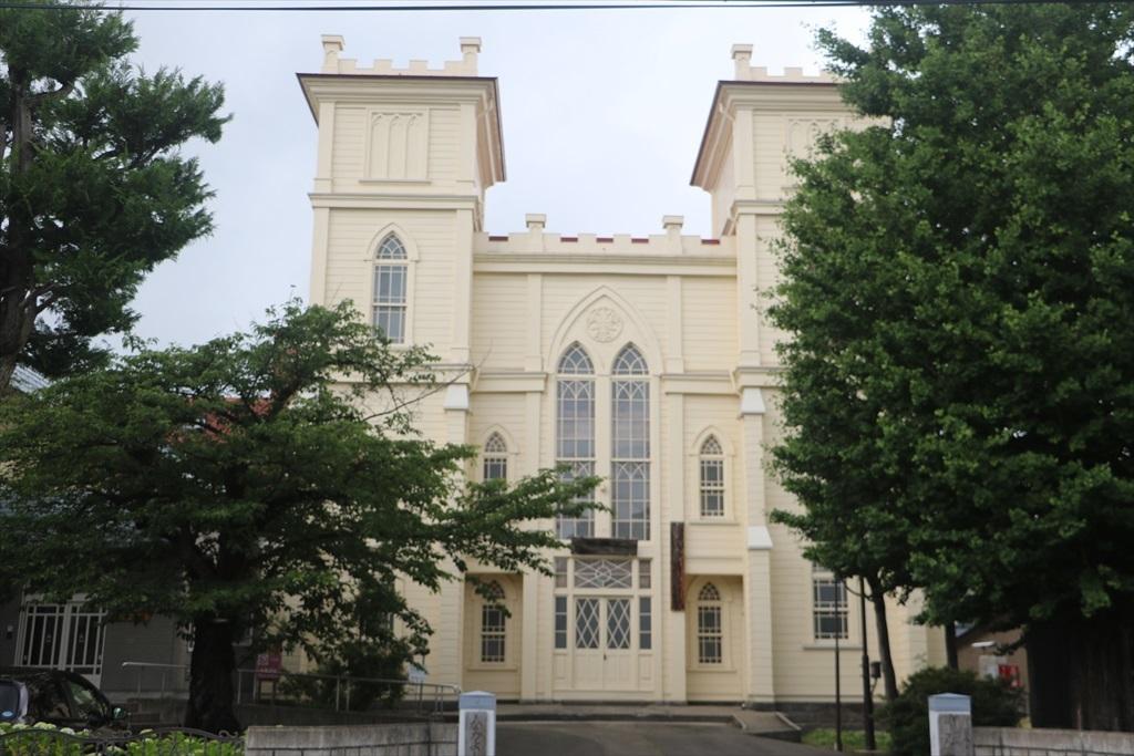 日本基督教団弘前教会教会堂_1