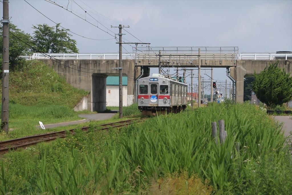 上りの電車_1