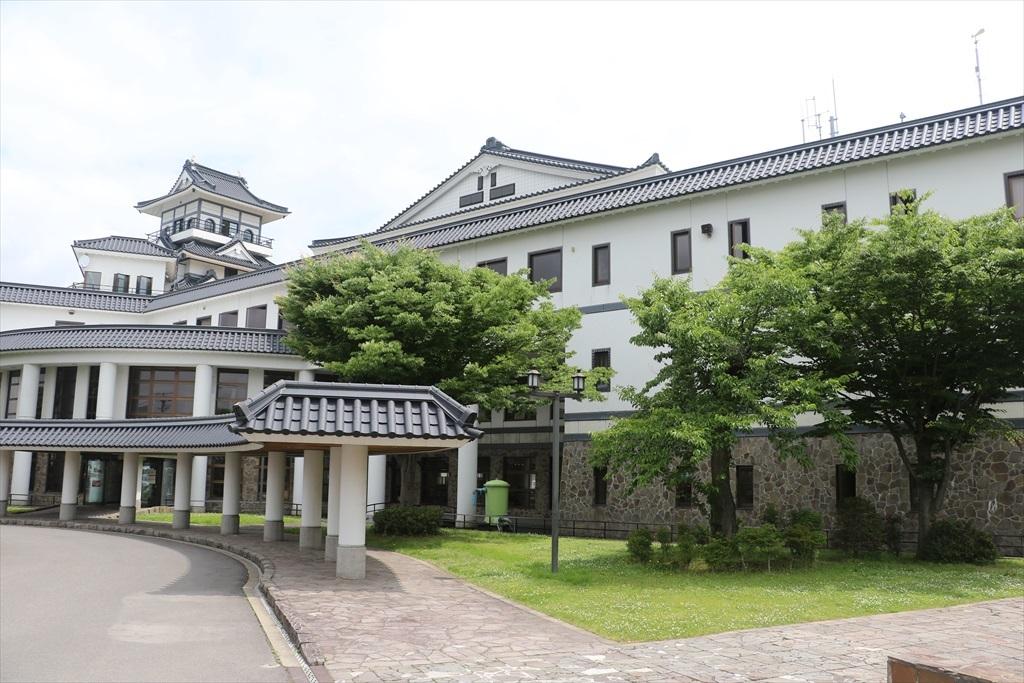 村役場の建物_2