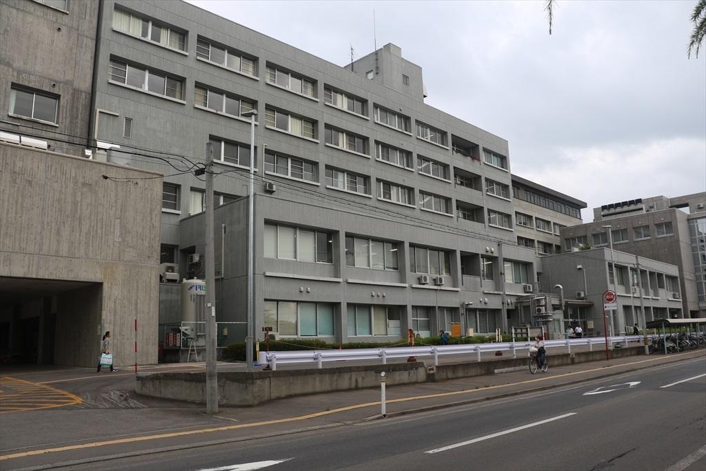 弘前市立病院