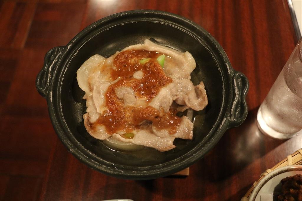 郷土料理「かご膳」+豪華利き酒セット_2