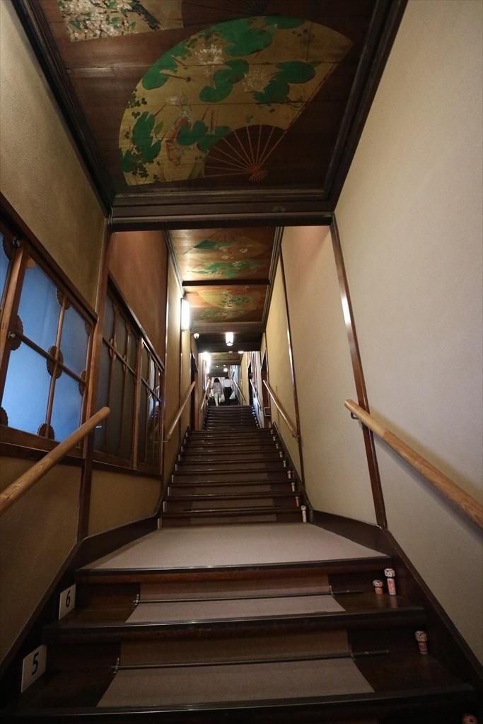 百段階段の原点の階段_3