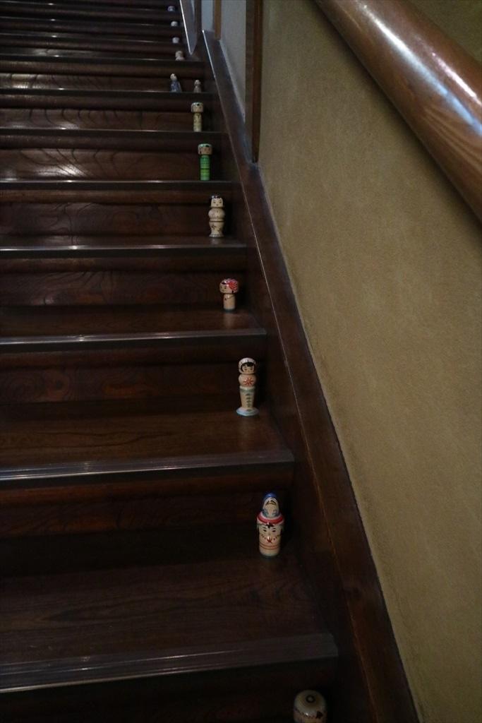 百段階段の原点の階段_5
