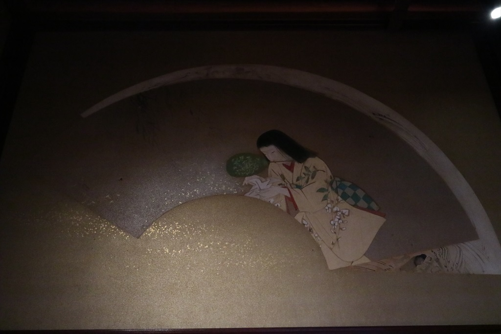 鏑木清方の絵_6
