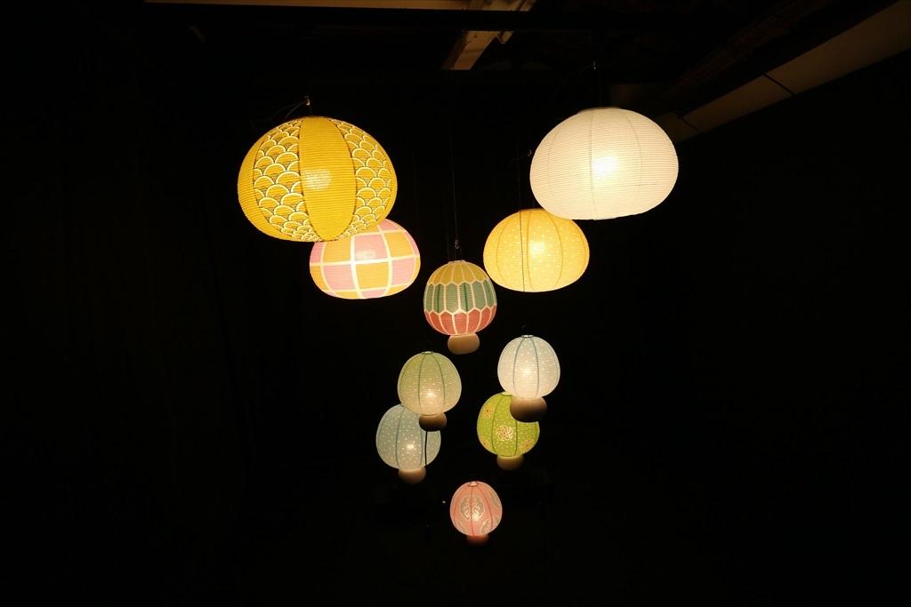 ネブタスタイル「The LAMP ? ねぶたらんぷ」_2