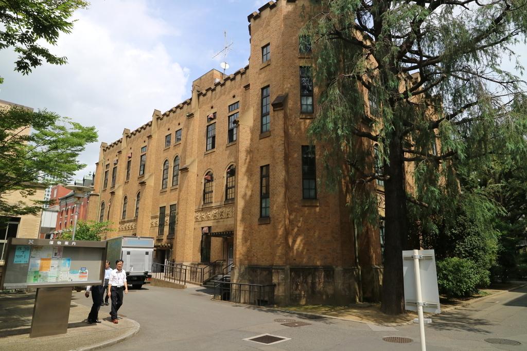 昔からあった建物(3)_1