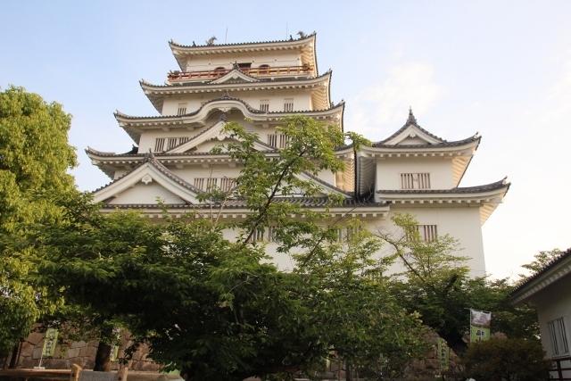 福山城 (2)