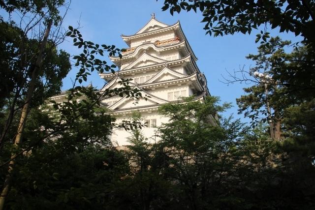 福山城 (4)
