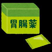 胃腸(クスリ