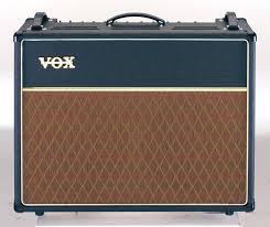 ヴォックス 1