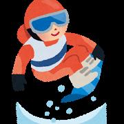 スキー(スノボー