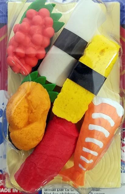 寿司玩具1