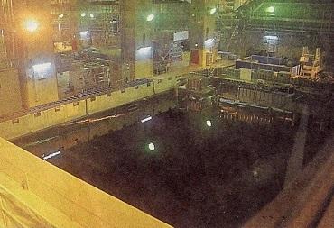 六ヶ所村の再処理工場