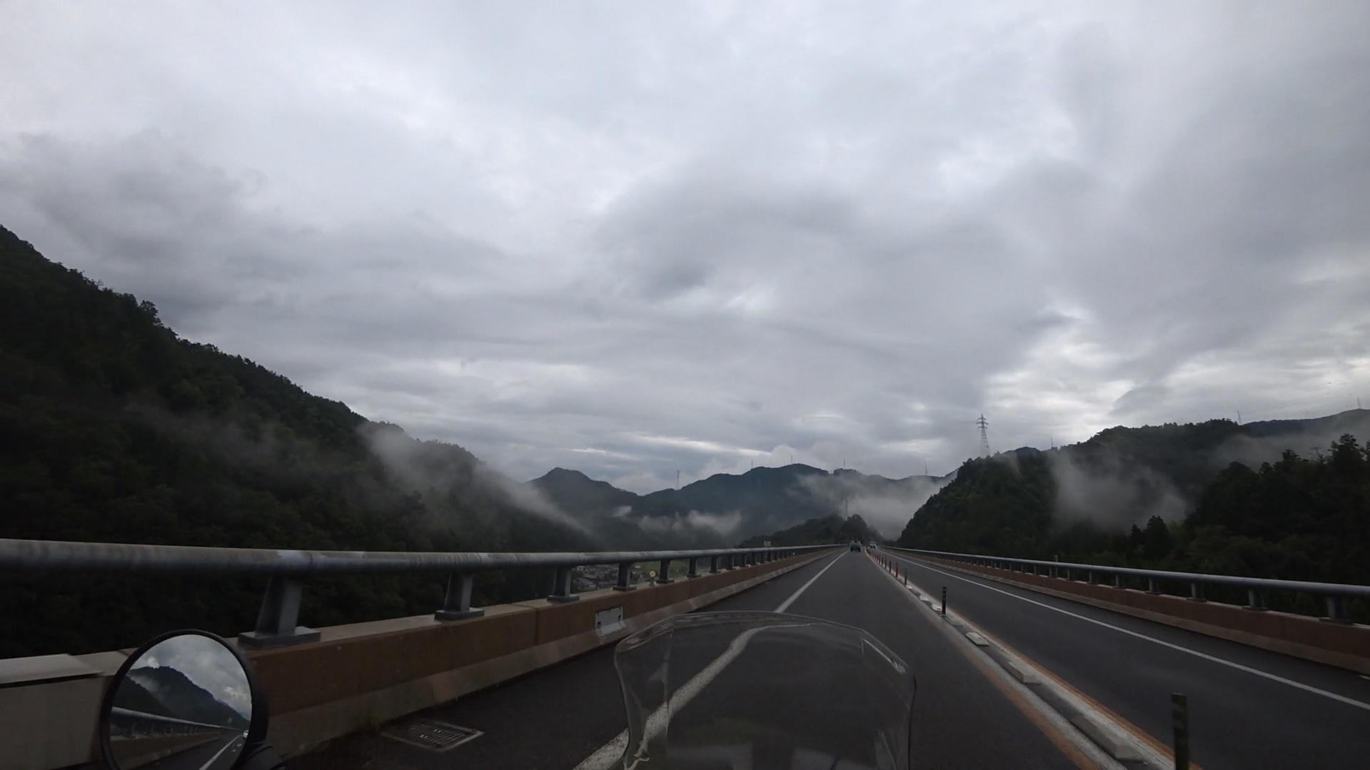 1往路高速